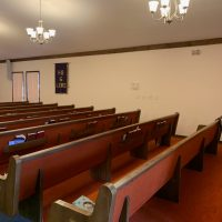 FREE Church Pews