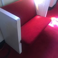 Pews Chairs and Benches
