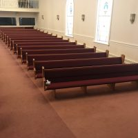 Church Pews For Sale in Delaware
